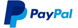 Wpłata poprzez serwis PAY-PAL